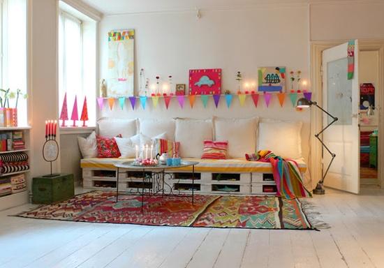 inspiration d co optimiser l 39 espace. Black Bedroom Furniture Sets. Home Design Ideas