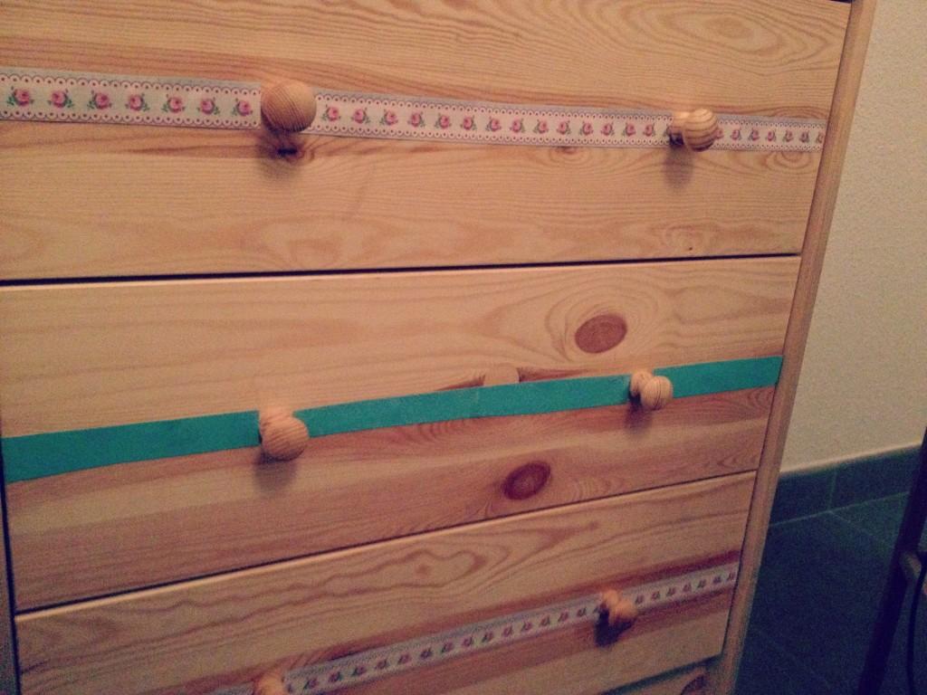 diy customiser une commode ikea rast mllepaul d coration d 39 int rieur. Black Bedroom Furniture Sets. Home Design Ideas