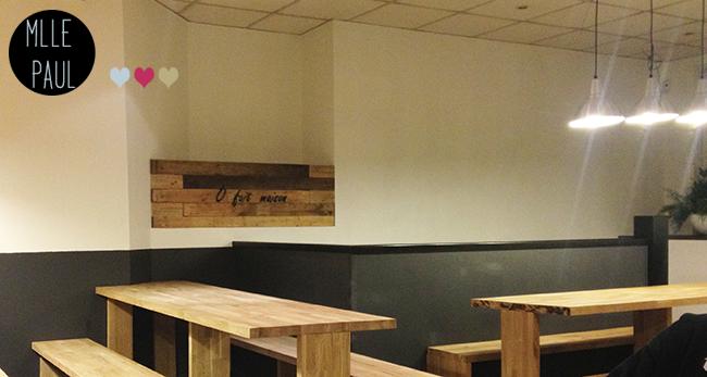 Ô Fait Maison : le nouveau resto de Burger à Toulouse