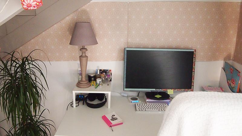 Un petit tour dans mon bureau