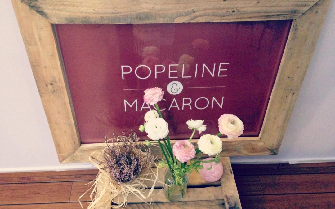 Un dimanche avec Popeline & Macaron