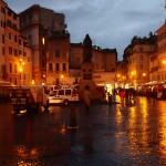 5 choses à faire à Rome