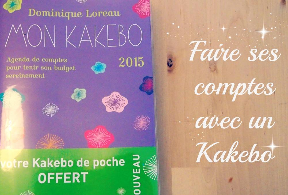 Faire ses comptes avec un Kakebo