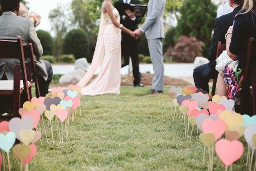 Organiser un mariage en 1 mois