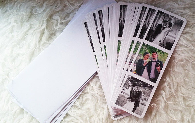 Les remerciements mariage : DIY et bon plan.