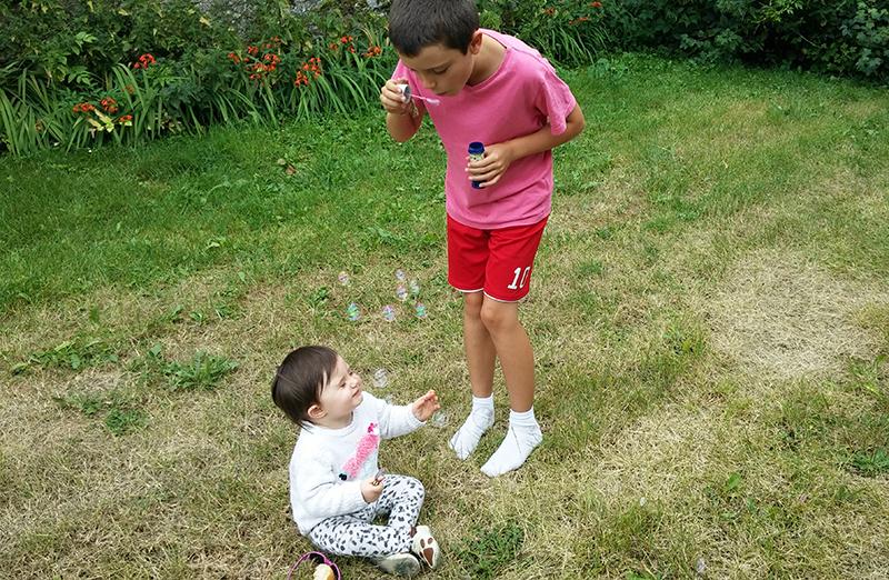 Ma fille et son tonton … de 8 ans !