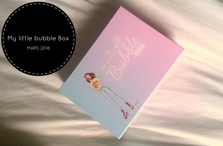 My little bubble Box