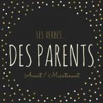 Les verbes des parents