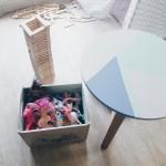DIY Peinture à la Craie (collection Altaya)