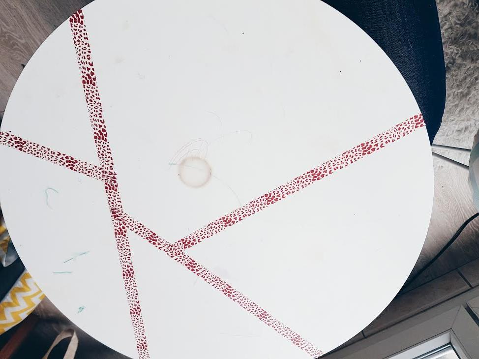 diy-table-motif-geometrique