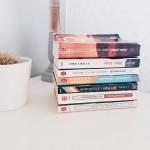 Mes livres de l'été